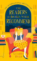 The Readers of Broken Wheel Recommend banner backdrop