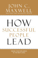 How Successful People Lead image
