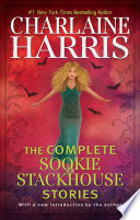 The Complete Sookie Stackhouse Stories image
