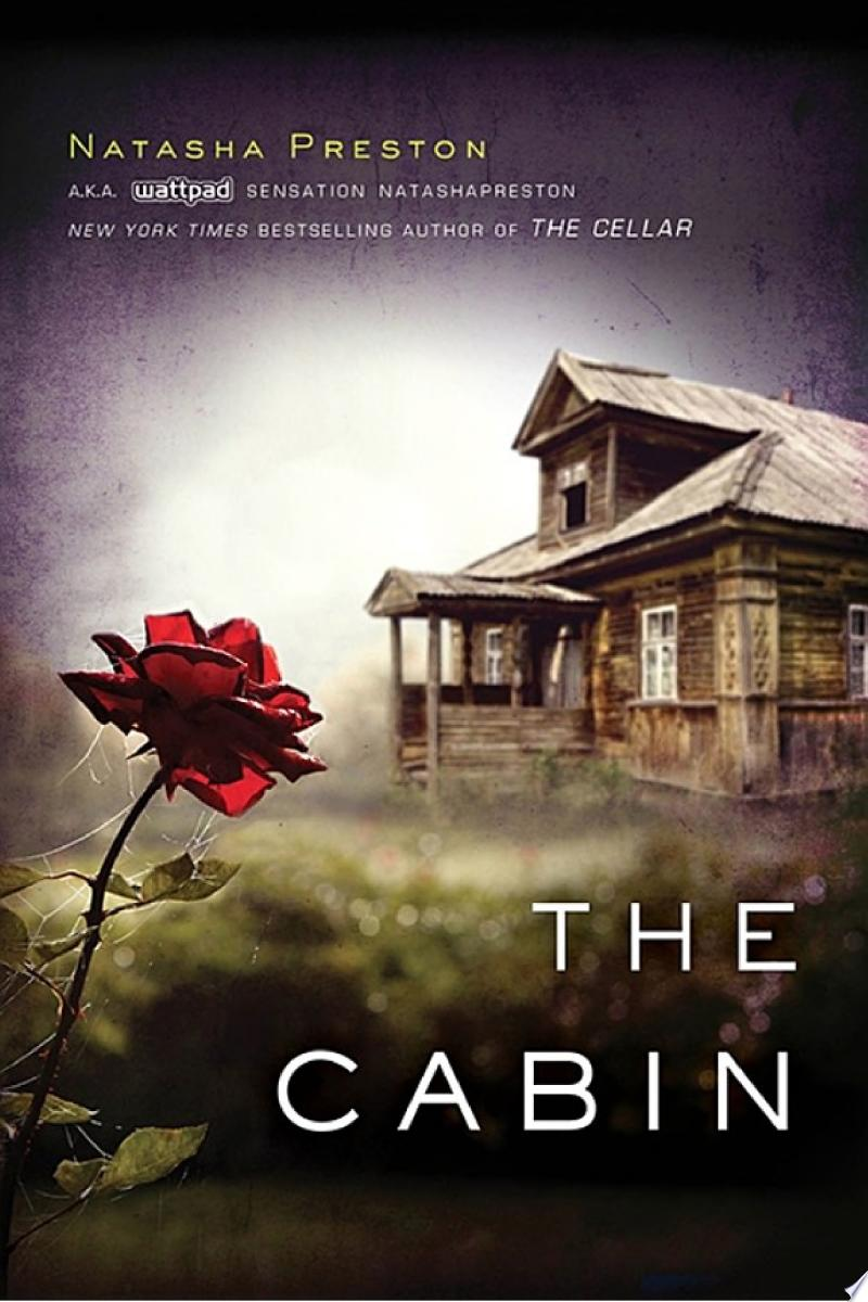The Cabin banner backdrop