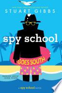 Spy School Goes South image