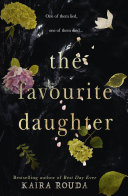 The Favourite Daughter banner backdrop