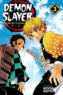 Demon Slayer: Kimetsu no Yaiba, Vol. 3 image