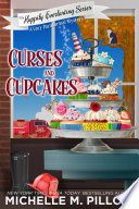 Curses and Cupcakes: A Cozy Paranormal Mystery image