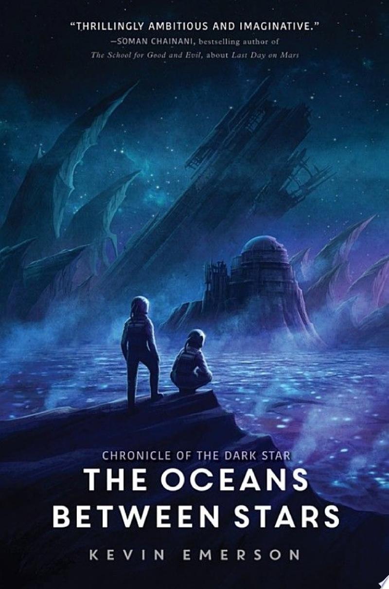 The Oceans between Stars banner backdrop