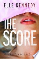 The Score image