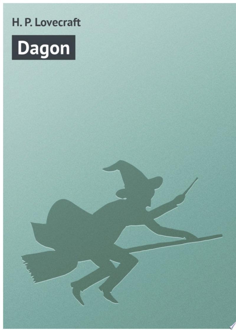 Dagon banner backdrop