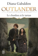 Outlander (Tome 1) - Le chardon et le tartan image