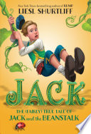 Jack: The (Fairly) True Tale of Jack and the Beanstalk image