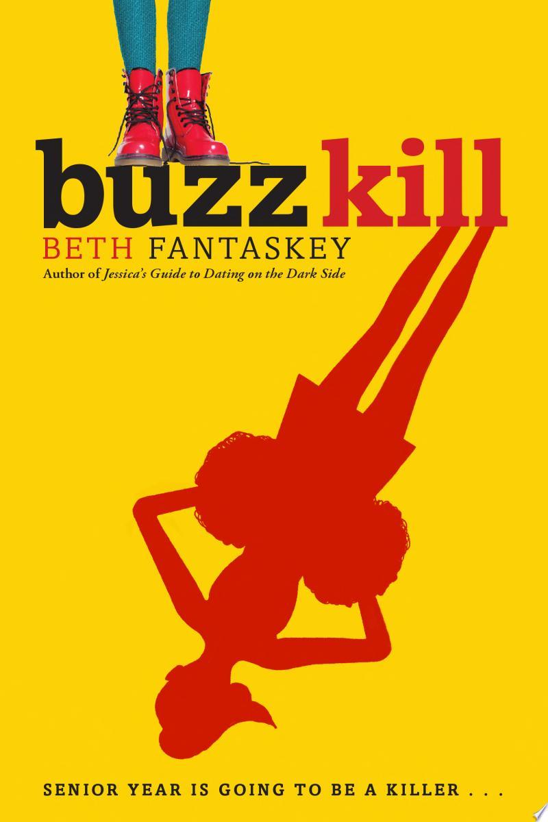 Buzz Kill banner backdrop