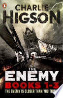 The Enemy Series, Books 1-3 image