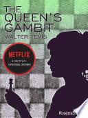 The Queen's Gambit image