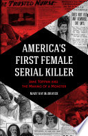 America's First Female Serial Killer image