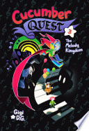 Cucumber Quest: The Melody Kingdom image