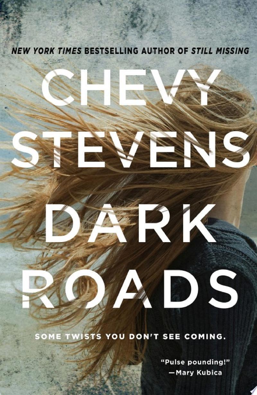 Dark Roads banner backdrop