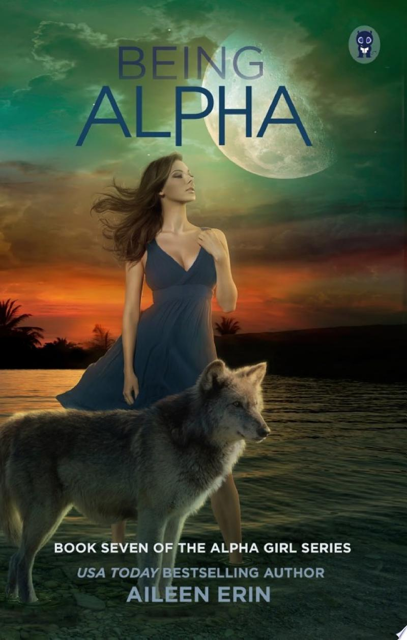 Being Alpha banner backdrop