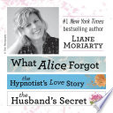 Three Novels by Liane Moriarty image