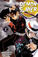 Demon Slayer: Kimetsu no Yaiba, Vol. 2 image