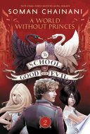 The School for Good and Evil #2: A World without Princes image