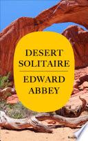 Desert Solitaire image