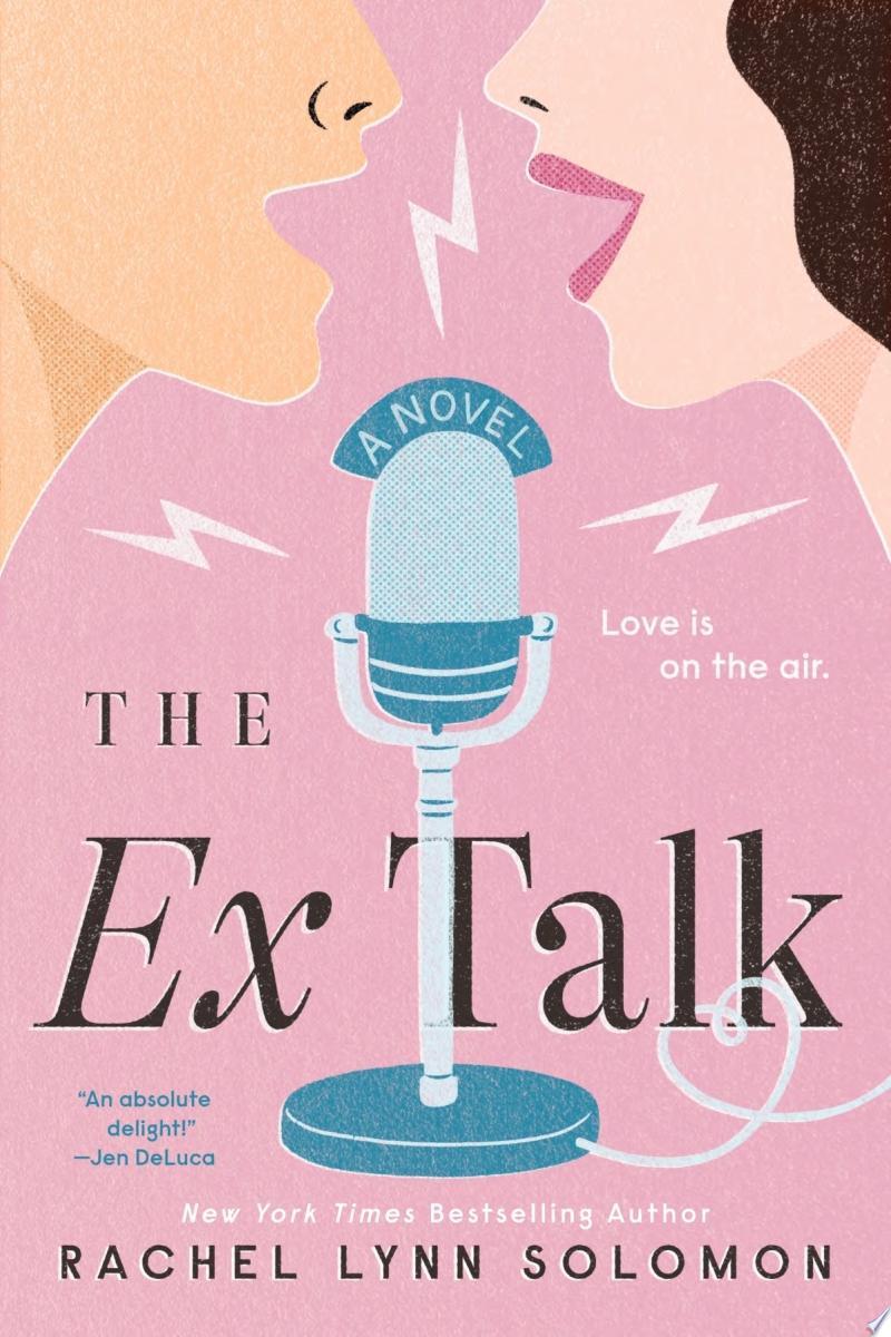 The Ex Talk banner backdrop
