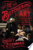 The Butchering Art image