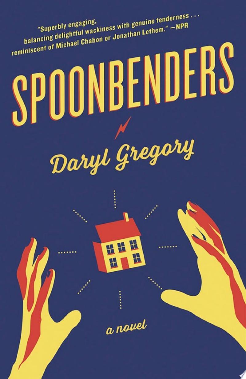 Spoonbenders banner backdrop