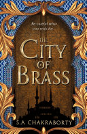 The City of Brass (The Daevabad Trilogy, Book 1) image