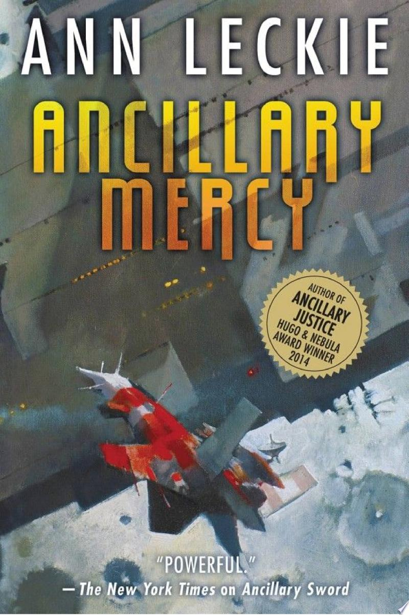 Ancillary Mercy banner backdrop