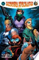The Scooby Apocalypse Vol. 1 image