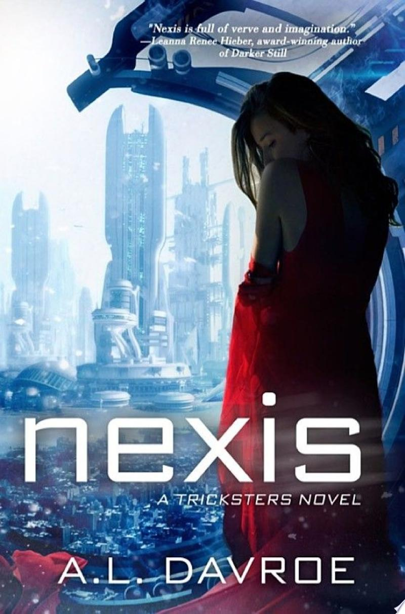 Nexis banner backdrop