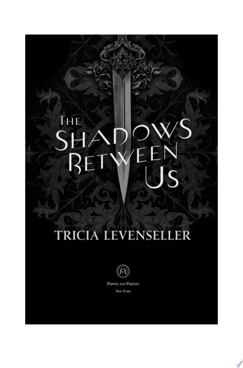 The Shadows Between Us banner backdrop