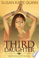 Third Daughter (The Royals of Dharia, Book One) image