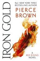 Iron Gold image