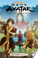 Avatar, the Last Airbender image