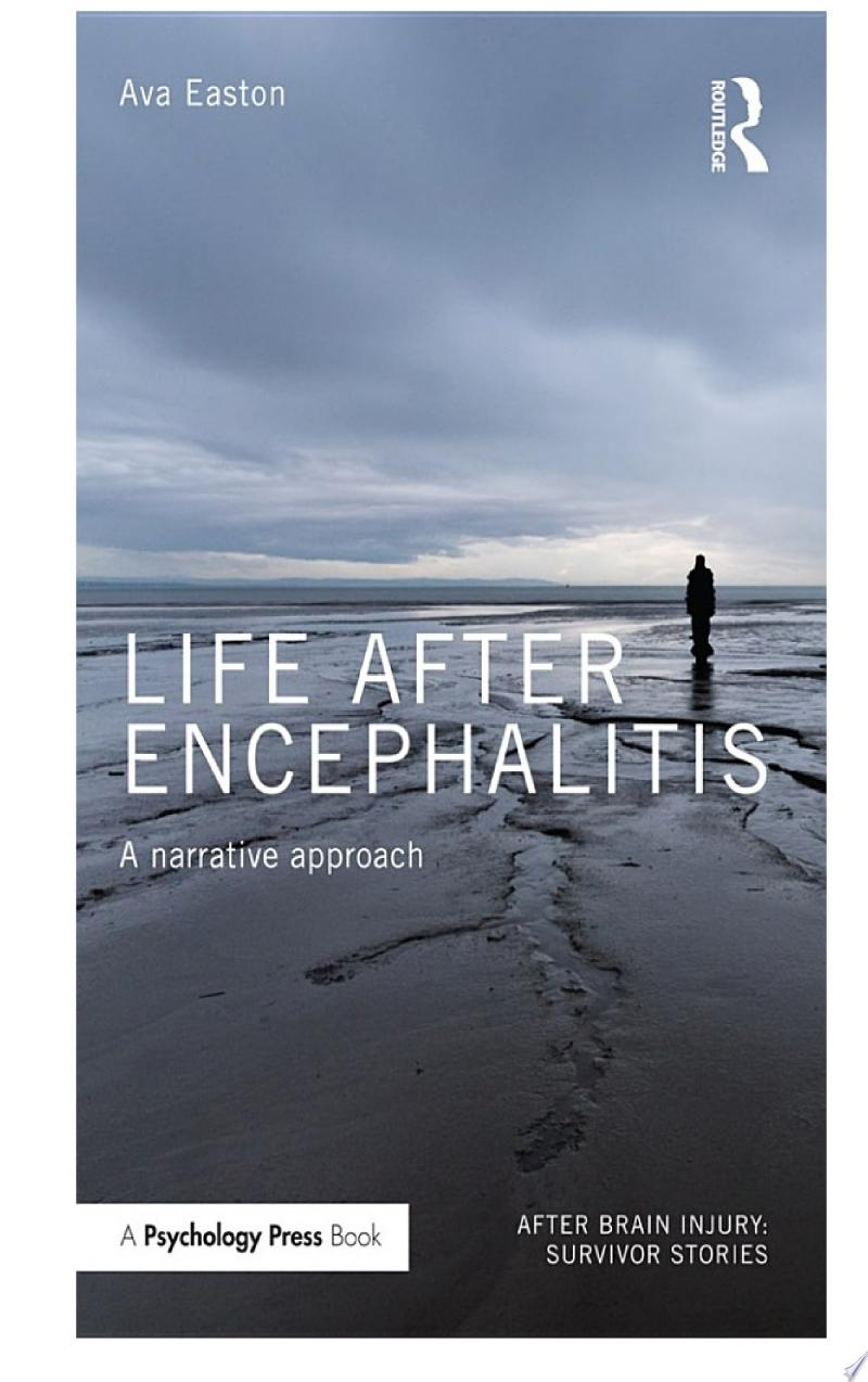 Life After Encephalitis banner backdrop