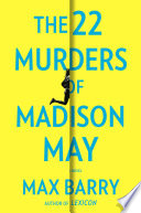 The 22 Murders of Madison May image