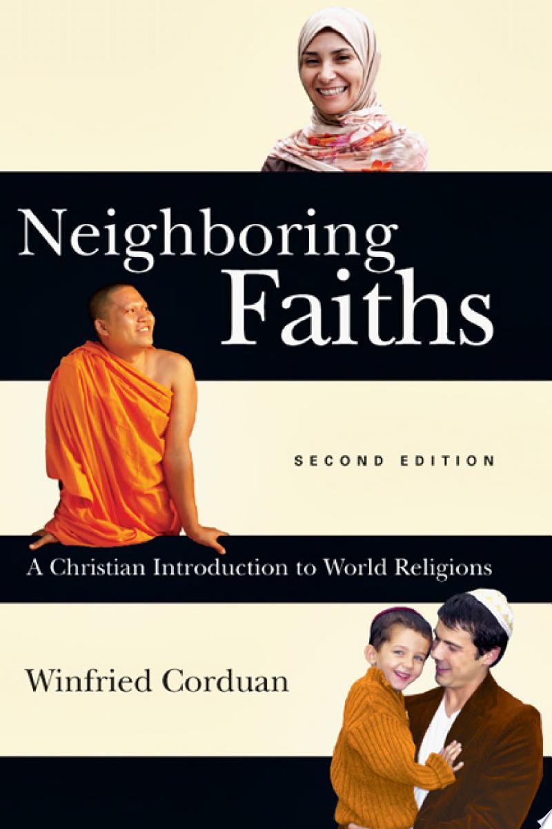 Neighboring Faiths banner backdrop