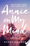 Annie on My Mind image