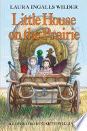 Little House on the Prairie image