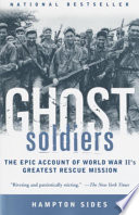 Ghost Soldiers image