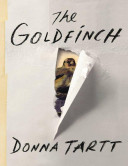 The Goldfinch image