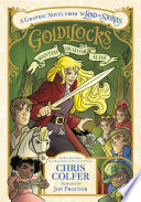 Goldilocks: Wanted Dead or Alive image