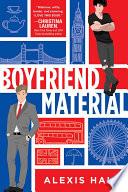 Boyfriend Material image