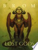 Lost Gods image