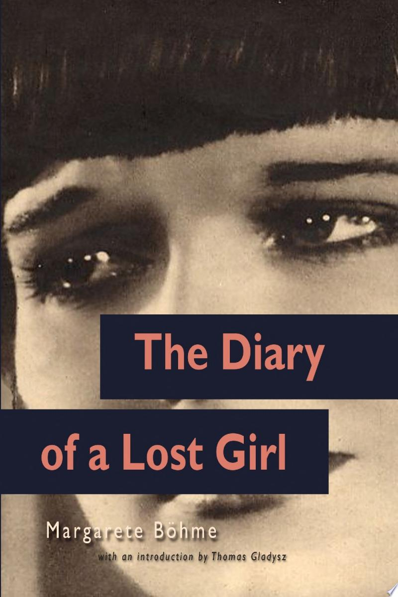 The Diary of a Lost Girl (Louise Brooks Edition) banner backdrop