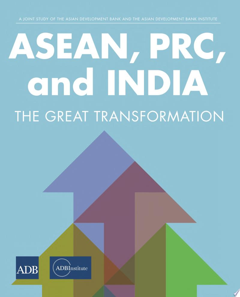 ASEAN, PRC, and India banner backdrop
