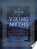 The Book of Viking Myths image