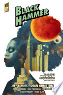 Black Hammer Library Edition Volume 2 image