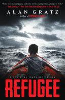 Refugee banner backdrop